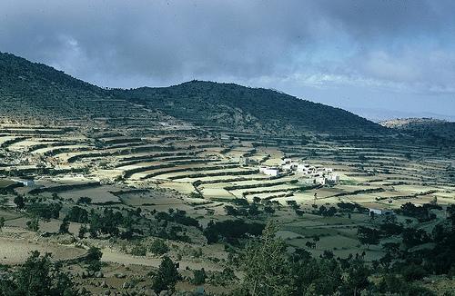 Asir Mountains (4)