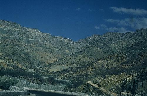 Asir Mountains (8)