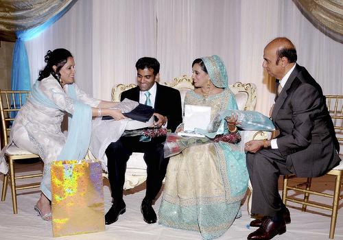 Wedding of Kamran Iqbal Ahmed and Sofia Nadeem (4)