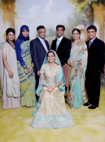 Wedding of Kamran Iqbal Ahmed and Sofia Nadeem (7)