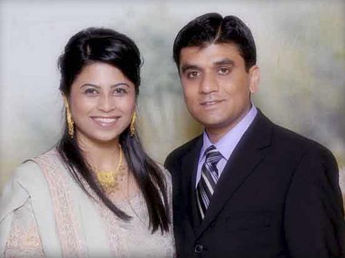 Wedding of Kamran Iqbal Ahmed and Sofia Nadeem (8)