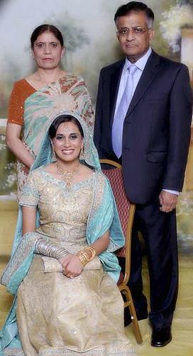 Wedding of Kamran Iqbal Ahmed and Sofia Nadeem (13)