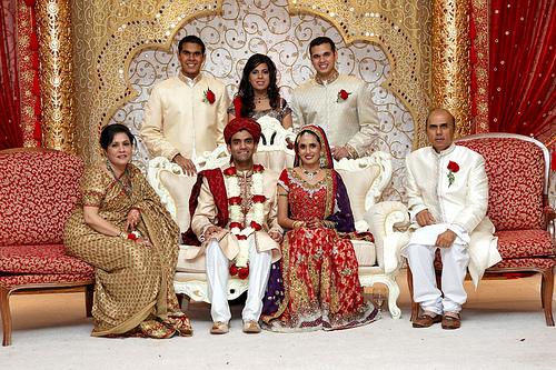 Wedding of Kamran Iqbal Ahmed and Sofia Nadeem (2)