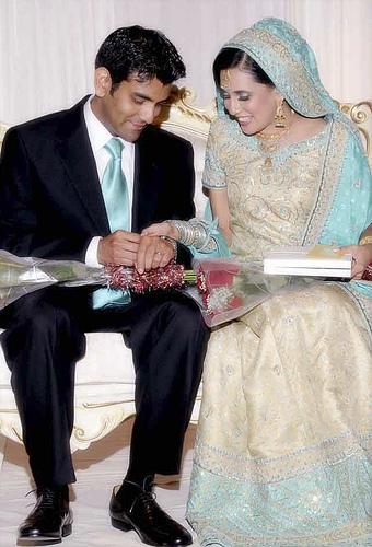Wedding of Kamran Iqbal Ahmed and Sofia Nadeem (5)