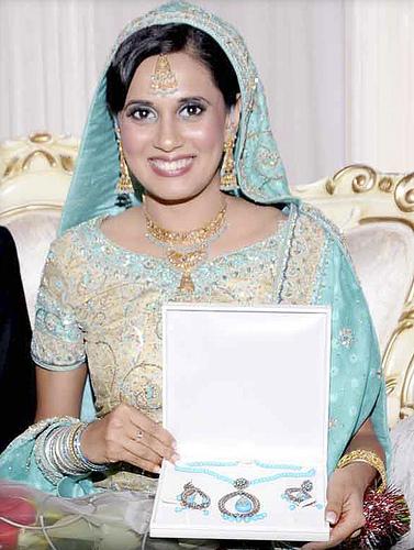 Wedding of Kamran Iqbal Ahmed and Sofia Nadeem (6)