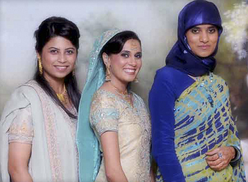 Wedding of Kamran Iqbal Ahmed and Sofia Nadeem (10)