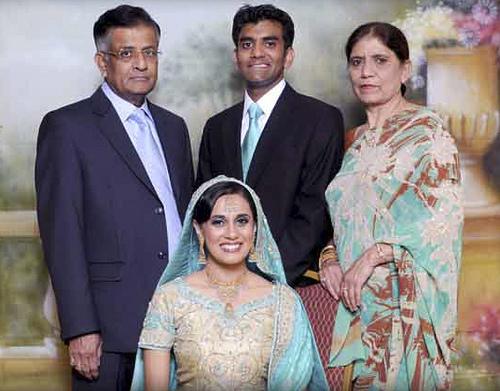 Wedding of Kamran Iqbal Ahmed and Sofia Nadeem (11)