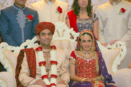 Wedding of Kamran Iqbal Ahmed and Sofia Nadeem (1)