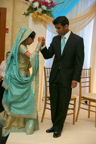 Wedding of Kamran Iqbal Ahmed and Sofia Nadeem (14)