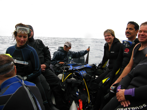 Diving Galapagos! (18)