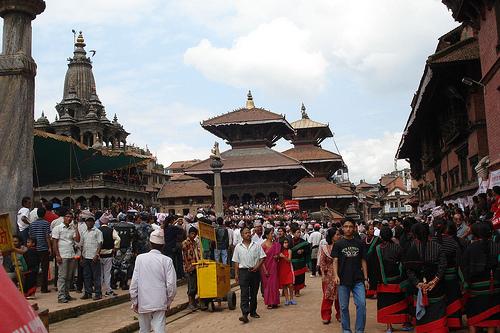 Nepal Discovery Tour (2)