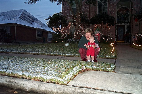 2004 Snow in Houston (3)