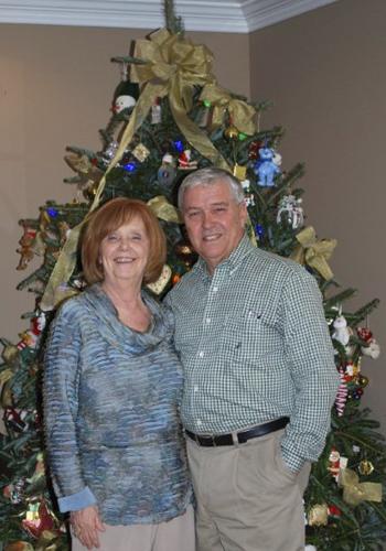 John and Sandy Delves