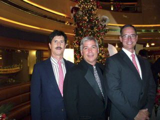 The Three Gutra Tie Guys