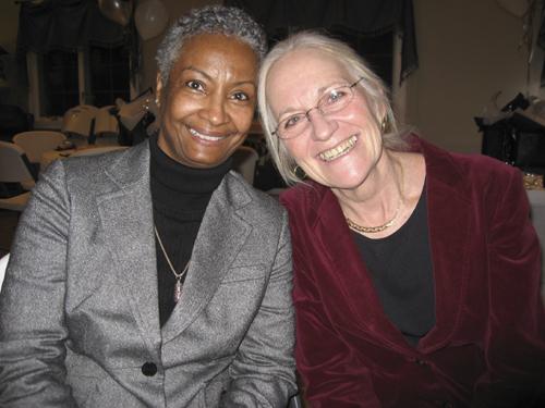 Judy Ardoin's 60th Birthday