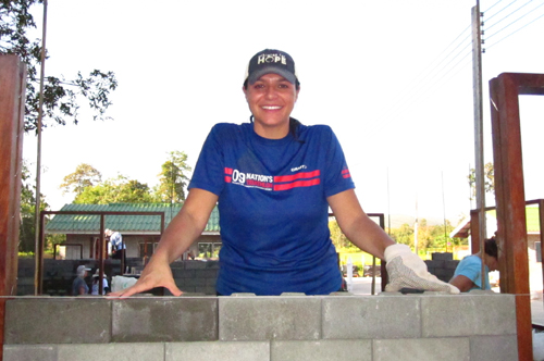 Habitat for Humanity Thailand Build (6)
