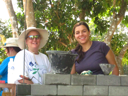 Habitat for Humanity Thailand Build (9)