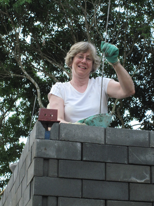 Habitat for Humanity Thailand Build (14)
