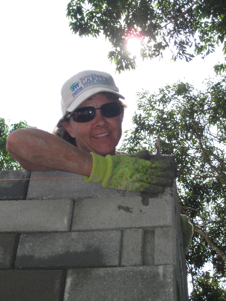 Habitat for Humanity Thailand Build (23)