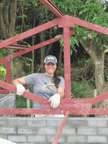 Habitat for Humanity Thailand Build (30)