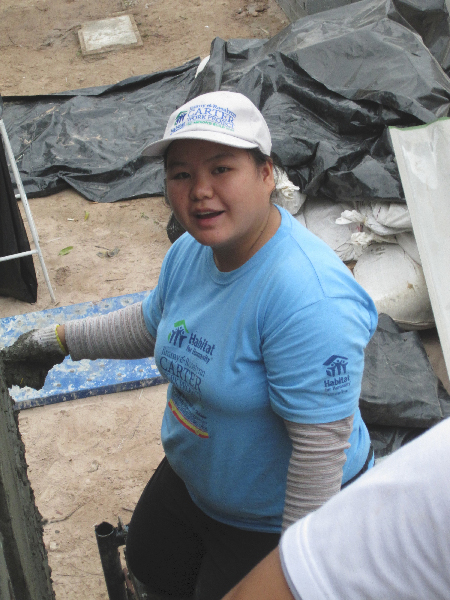 Habitat for Humanity Thailand Build (32)