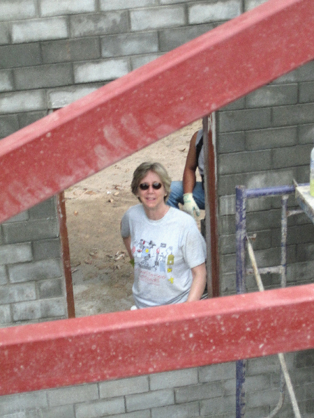 Habitat for Humanity Thailand Build (33)