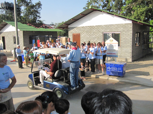 Habitat for Humanity Thailand Build (34)