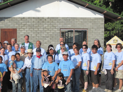 Habitat for Humanity Thailand Build (36)
