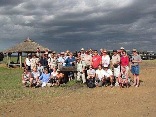 Kenya Safari (2)