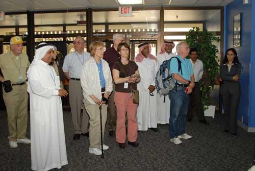 SAEA and KSA Reunion Event
