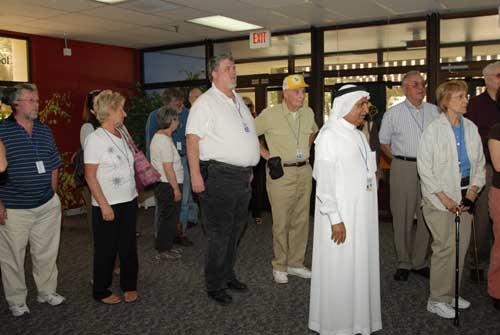 SAEA and KSA Reunion Event (1)
