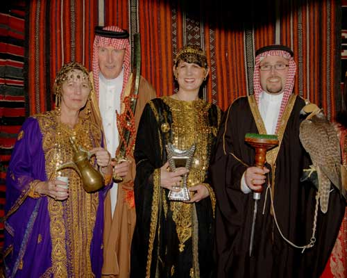 SAEA and KSA Reunion Event (15)