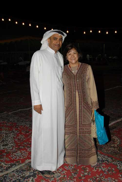 SAEA and KSA Reunion Event (5)