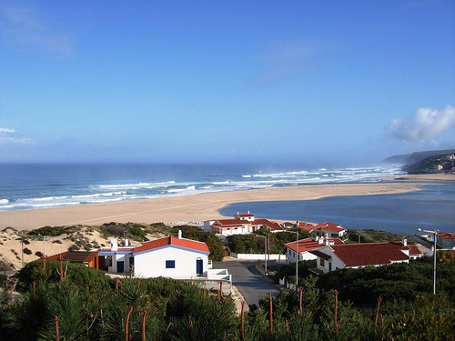 Lourinha Area Beaches