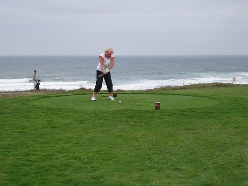 Low Cost Silver Coast Golf