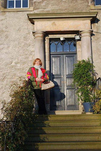 The Delves' Holiday in Scotland (1)
