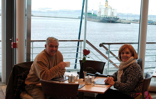 The Delves' Holiday in Scotland (6)