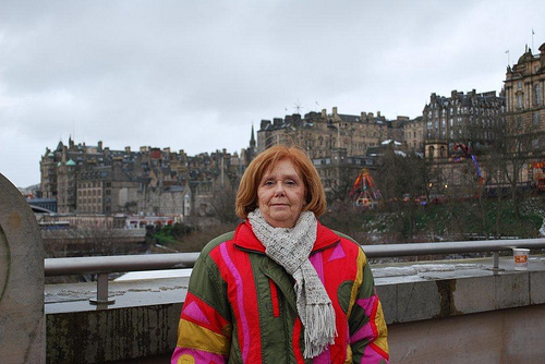 The Delves' Holiday in Scotland (11)