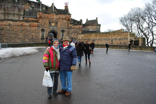 The Delves' Holiday in Scotland (18)