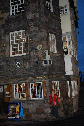 The Delves' Holiday in Scotland (28)