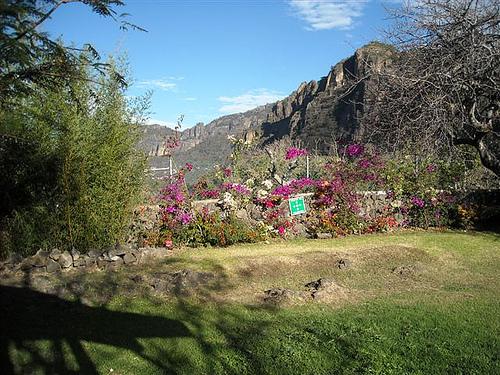 Villa Valle Mistico