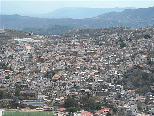 Taxco View (1)