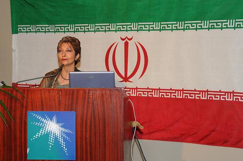 Nasrin Farzin