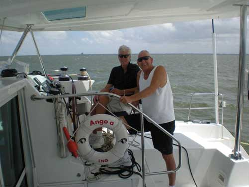 Sailing with Ken Marrs (5)