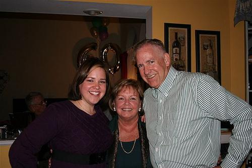 Brandi, Sheila, and Ray Stevens