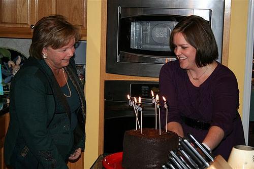 Sheila and Brandi Stevens (2)