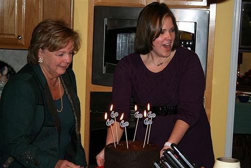Sheila and Brandi Stevens (3)