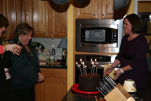 Sheila and Brandi Stevens (1)