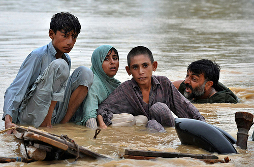 2010 Pakistan Floods (4)