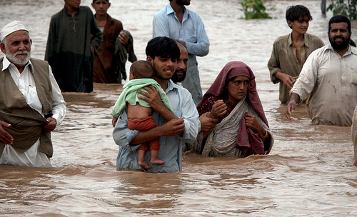 2010 Pakistan Floods (5)